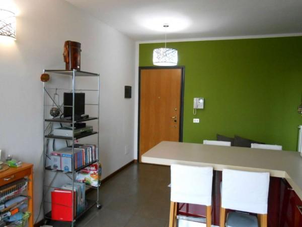 Appartamento in vendita a Spino d'Adda, Residenziale, Con giardino, 78 mq - Foto 14