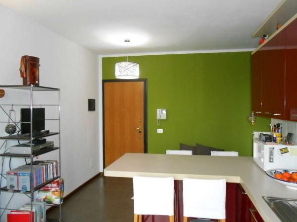 Appartamento in vendita a Spino d'Adda, Residenziale, Con giardino, 78 mq - Foto 21