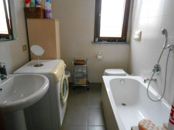 Appartamento in vendita a Spino d'Adda, Residenziale, Con giardino, 78 mq - Foto 30