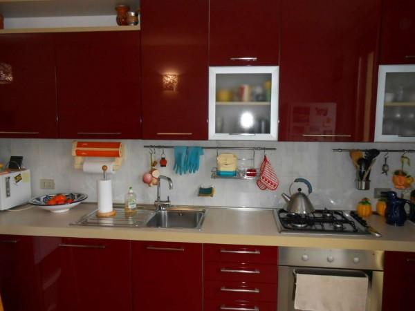 Appartamento in vendita a Spino d'Adda, Residenziale, Con giardino, 78 mq - Foto 12