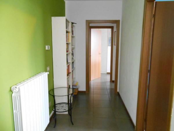 Appartamento in vendita a Spino d'Adda, Residenziale, Con giardino, 78 mq - Foto 38