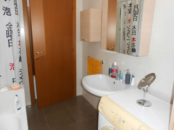Appartamento in vendita a Spino d'Adda, Residenziale, Con giardino, 78 mq - Foto 29