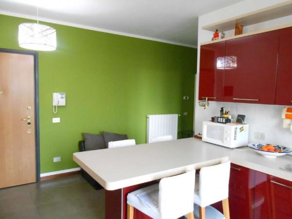 Appartamento in vendita a Spino d'Adda, Residenziale, Con giardino, 78 mq - Foto 13