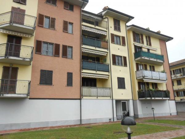Appartamento in vendita a Spino d'Adda, Residenziale, Con giardino, 78 mq - Foto 22