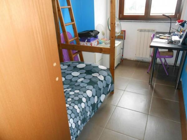 Appartamento in vendita a Spino d'Adda, Residenziale, Con giardino, 78 mq - Foto 31