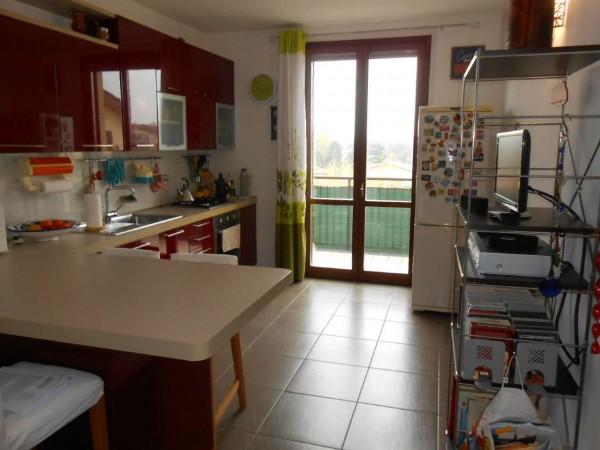 Appartamento in vendita a Spino d'Adda, Residenziale, Con giardino, 78 mq - Foto 18