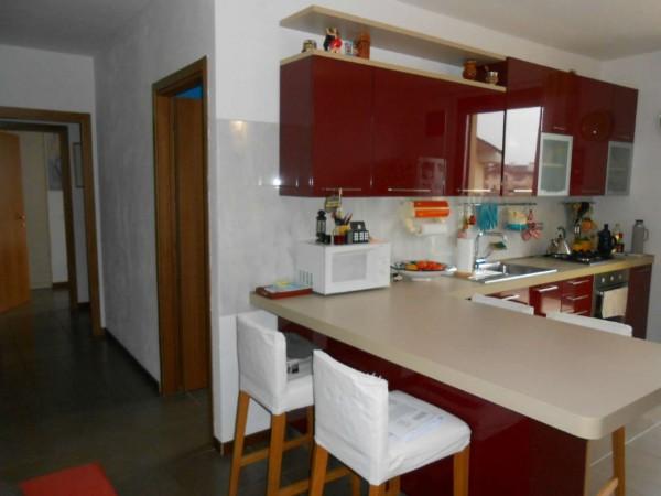 Appartamento in vendita a Spino d'Adda, Residenziale, Con giardino, 78 mq - Foto 19