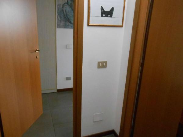 Appartamento in vendita a Spino d'Adda, Residenziale, Con giardino, 78 mq - Foto 37