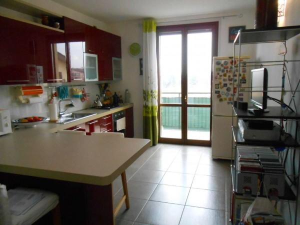 Appartamento in vendita a Spino d'Adda, Residenziale, Con giardino, 78 mq - Foto 17