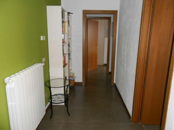 Appartamento in vendita a Spino d'Adda, Residenziale, Con giardino, 78 mq - Foto 10