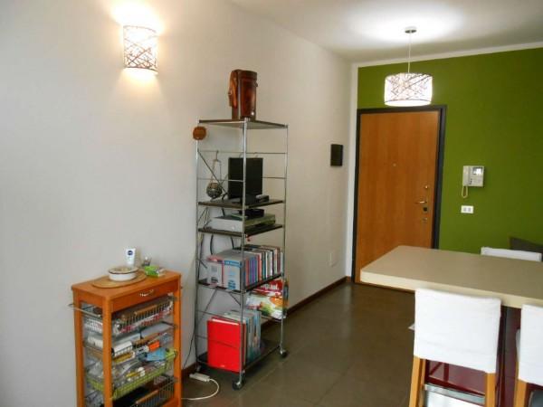 Appartamento in vendita a Spino d'Adda, Residenziale, Con giardino, 78 mq - Foto 20