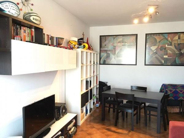Appartamento in vendita a Albignasego, San Giacomo, 90 mq