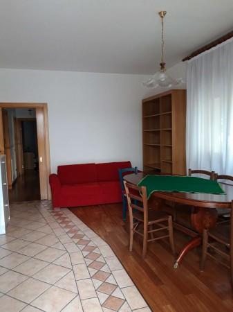 Appartamento in affitto a Padova, Voltabarozzo, Arredato, 105 mq