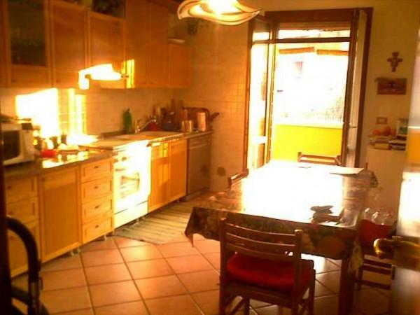 Appartamento in vendita a Ponte San Nicolò, Ponte San Nicolò, Con giardino, 250 mq