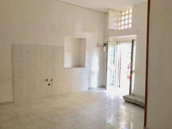 Appartamento in vendita a Sant'Anastasia, 43 mq