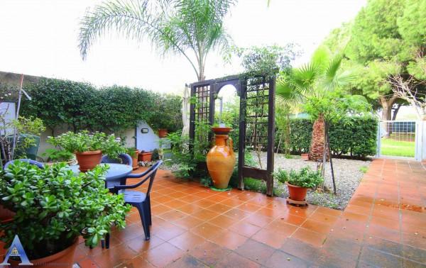 Villa in vendita a Taranto, 3 - San Vito, Carelli, Talsano, San Donato, Con giardino, 169 mq