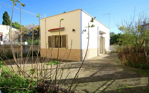 Villa in vendita a Taranto, 3 - San Vito, Lama, Carelli, Talsano, San Donato, Arredato, con giardino, 52 mq