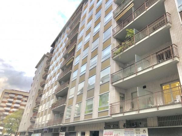 Appartamento in vendita a Torino, Viberti, Con giardino, 145 mq