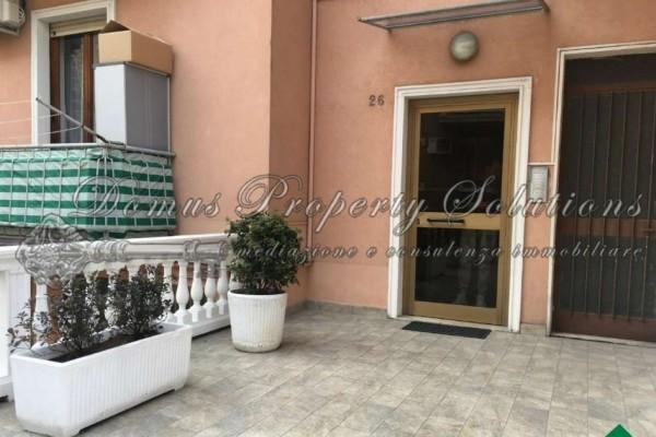 Appartamento in vendita a Piacenza, Viale Dante, 80 mq