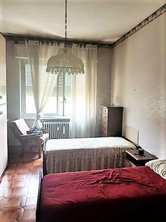 Appartamento in vendita a Torino, 83 mq