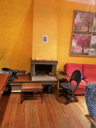 Casa indipendente in vendita a Torino, Con giardino, 250 mq