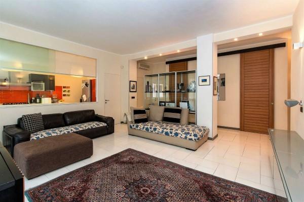 Appartamento in vendita a Torino, San Donato, 140 mq