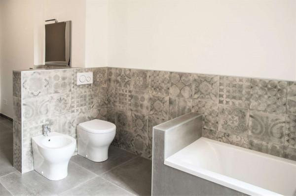 Appartamento in affitto a Torino, Cittadella, 300 mq - Foto 16