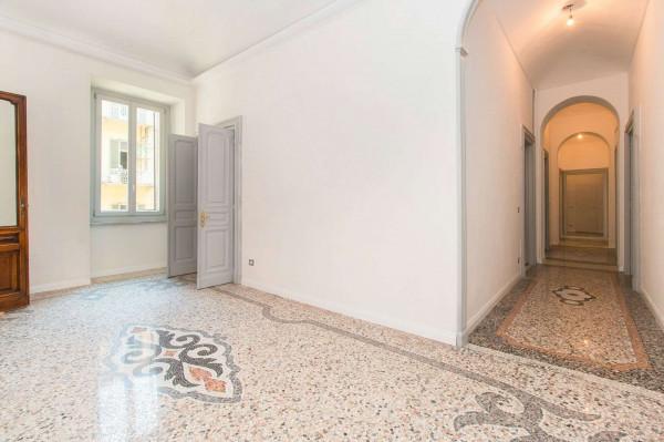 Appartamento in affitto a Torino, Cittadella, 300 mq - Foto 24
