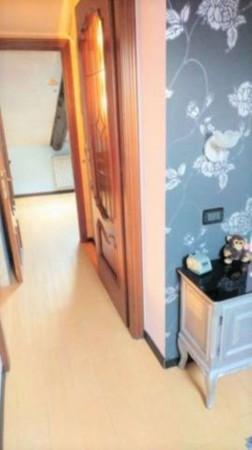 Appartamento in vendita a Torino, San Salvario - Dante, Con giardino, 140 mq - Foto 12