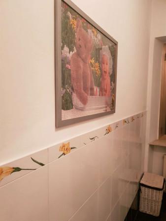 Appartamento in vendita a Torino, San Salvario - Dante, Con giardino, 140 mq - Foto 10