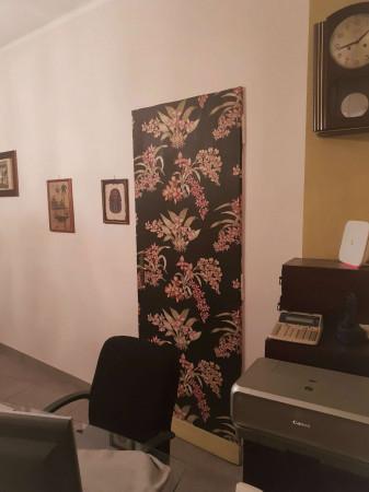 Appartamento in vendita a Torino, San Salvario - Dante, Con giardino, 140 mq - Foto 11
