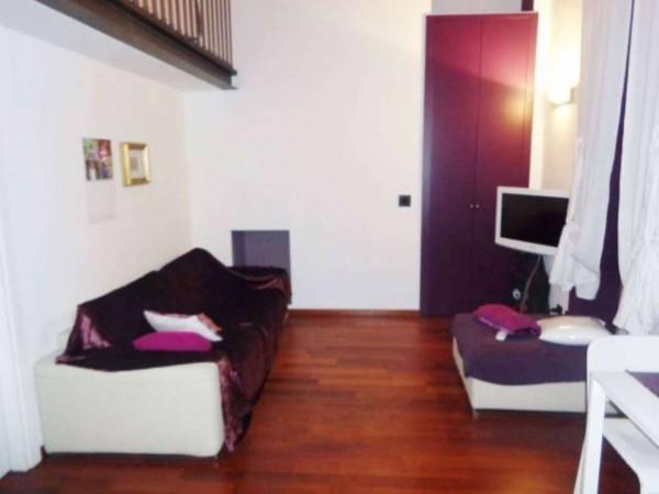 Appartamento in affitto a Torino, Via Roma, Arredato, 75 mq - Foto 9