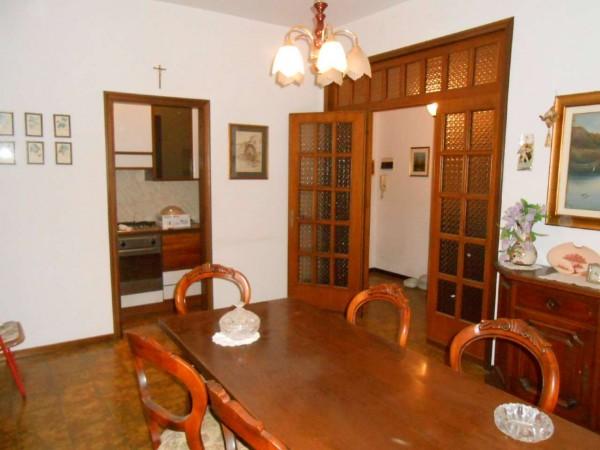 Appartamento in vendita a Crema, Residenziale, 70 mq