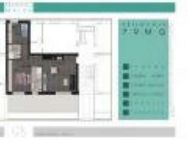 Appartamento in vendita a Roma, Appio Latino, Con giardino, 88 mq