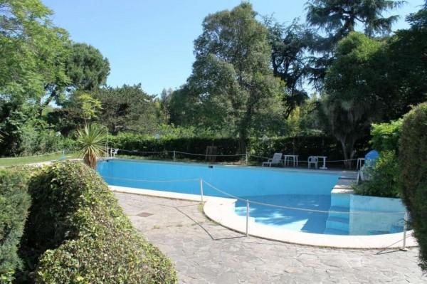 Appartamento in affitto a Roma, Aurelia, Arredato, con giardino, 50 mq