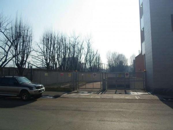 Immobile in vendita a Torino, Strada Settimo, Con giardino