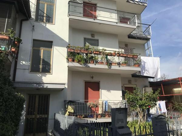 Appartamento in affitto a Somma Vesuviana, 100 mq