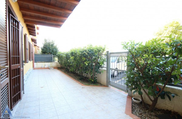 Appartamento in vendita a Taranto, 3 - San Vito, Carelli, Talsano, San Donato, Con giardino, 87 mq
