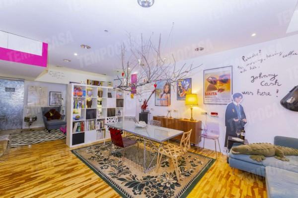 Appartamento in vendita a Milano, Affori Centro, 190 mq