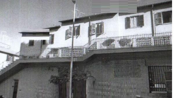 Appartamento in vendita a Roma, 90 mq