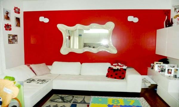Appartamento in affitto a Milano, Palmanova, Arredato, 100 mq
