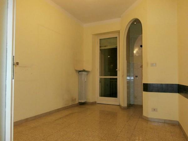 Appartamento in vendita a Torino, Pozzo Strada, 60 mq