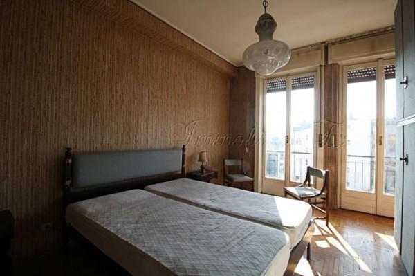 Appartamento in vendita a Milano, Corvetto, Arredato, 130 mq - Foto 17