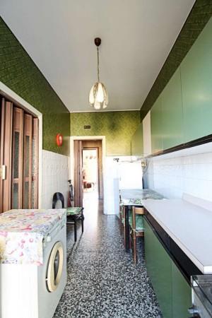 Appartamento in vendita a Milano, Corvetto, Arredato, 130 mq - Foto 19
