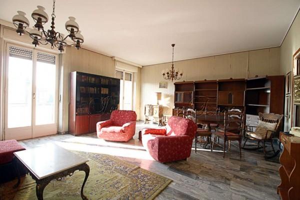 Appartamento in vendita a Milano, Corvetto, Arredato, 130 mq