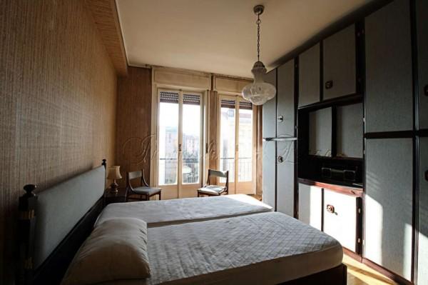 Appartamento in vendita a Milano, Corvetto, Arredato, 130 mq - Foto 18