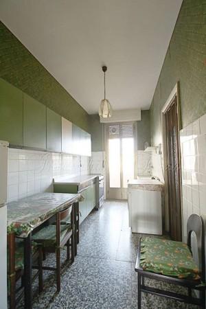 Appartamento in vendita a Milano, Corvetto, Arredato, 130 mq - Foto 20