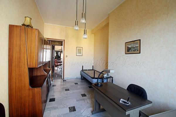 Appartamento in vendita a Milano, Corvetto, Arredato, 130 mq - Foto 15