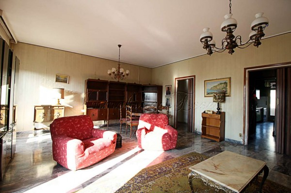 Appartamento in vendita a Milano, Corvetto, Arredato, 130 mq - Foto 23