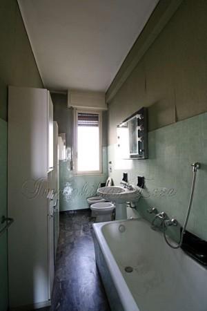 Appartamento in vendita a Milano, Corvetto, Arredato, 130 mq - Foto 14